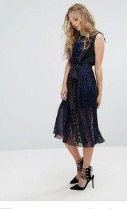 Foxiedox dress new